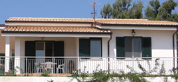 Accommodation Conte Ruggiero School