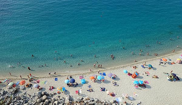 Tutto mare Holiday Experience Conte Ruggiero School Italian language courses